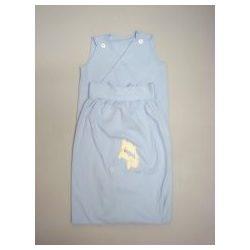 Trimex angol pólya, kék