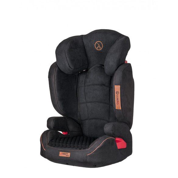 Coletto Avanti Isofix biztonsági gyermekülés, szürke