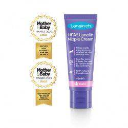 Lansinoh HPA Lanolin bimbóvédő krém 40 ml