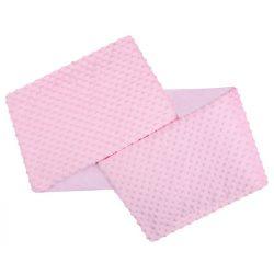 Duetbaby rácsvédő, rózsaszín