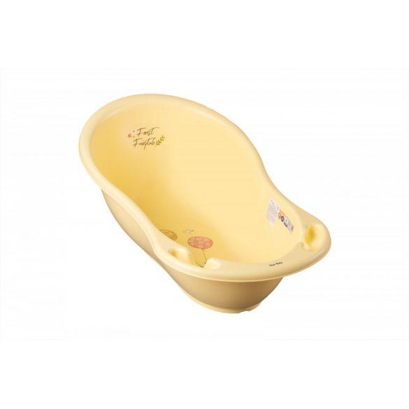 Tega Baby 102 cm babakád Forest, sárga