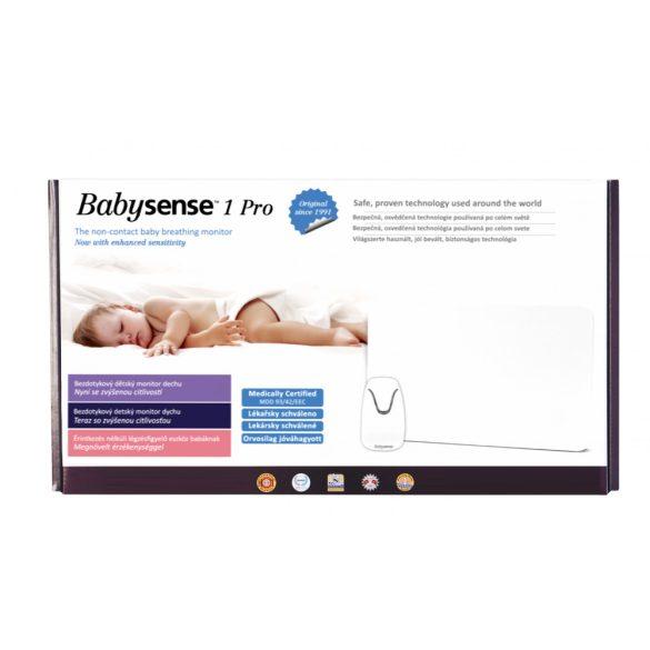 Babysense 1 Pro légzésfigyelő