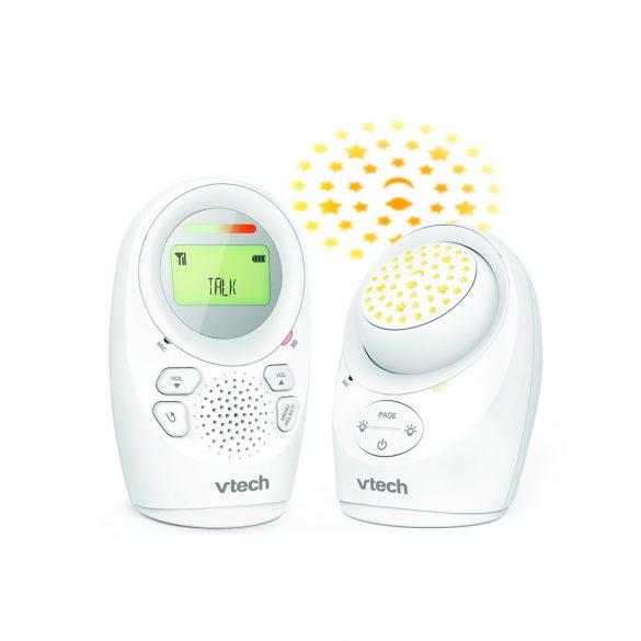 Vtech DM 1212 kétirányú babaőrző projectorral