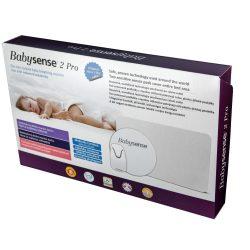 Babysense 2 pro légzésfigyelő készülék