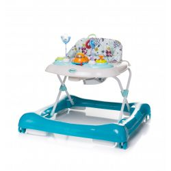 4 Baby 1st steps bébikomp - Türkiz