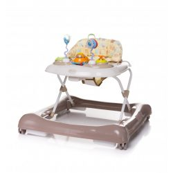 4 Baby 1st steps bébikomp - Barna
