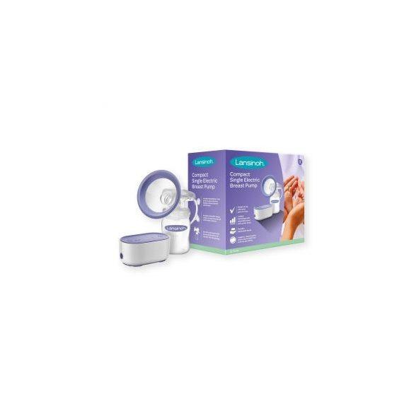Lansinoh 2 fázisú kompakt elektromos mellszívó