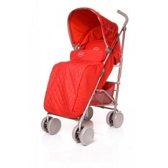 4 Baby Lecaprice sportbabakocsi, red