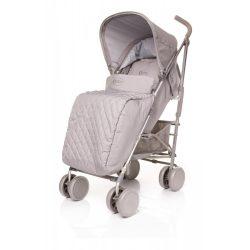 4 Baby Lecaprice sportbabakocsi, grey