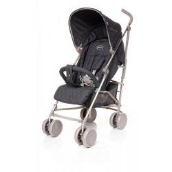 4 Baby Lecaprice sportbabakocsi, dark grey