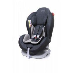 4 Baby Rodos biztonsági gyermekülés, sötét szürke