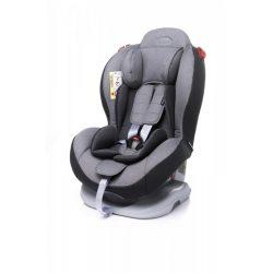 4 Baby Rodos biztonsági gyermekülés, vil. szürke