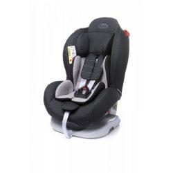 4 Baby Rodos biztonsági gyermekülés, fekete