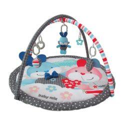 Baby Mix játszószőnyeg - Nyulak