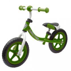 Baby Mix Twist futóbicikli-Zöld