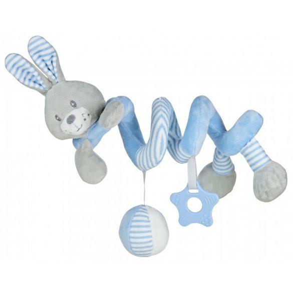 Baby mix spirál - Kék nyúl
