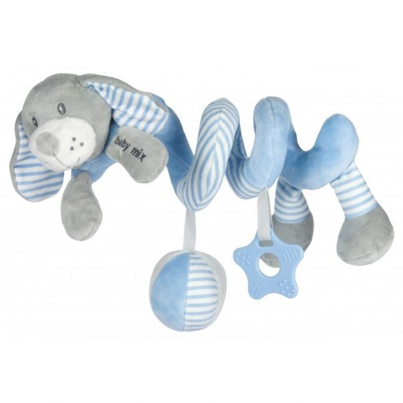 Baby mix spirál - Kék kutya